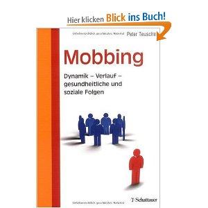 Mobbing - Dynamik, Verlauf und Folgen